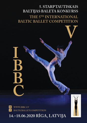 Baltic Ballet Competition 2010