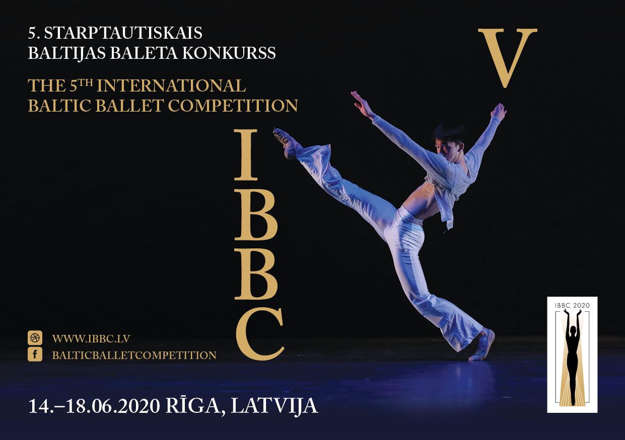 Baleta konkurss